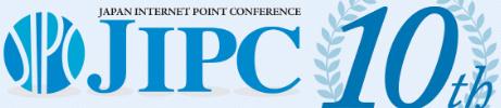 JIPCのロゴ